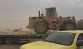بالصور.. أمانة الرياض تواصل أعمال إزالة التلوث البصري في عدد من الأحياء