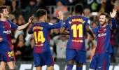 برشلونة يعلن نفاد تذاكر نهائي كأس ملك إسبانيا