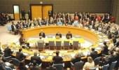 المملكة تدعو مجلس الأمن لإدانة الاعتداء على ناقلة النفط في المياه الدولية