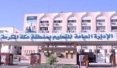 تعليم مكة تستقبل طلبات نقل المعلمين ذوي الظروف الخاصة