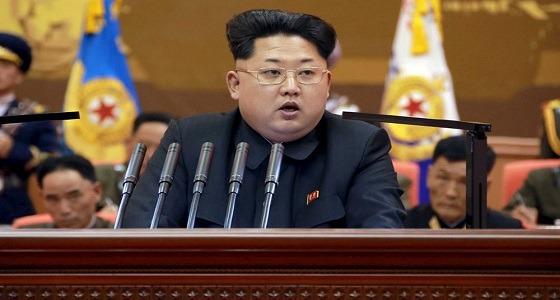 """كيم جونج: أوقفت الاختبارات النووية حتى لا أصبح كـ """" صدام """""""