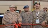قائد معهد استخبارات وأمن القوات المسلحة يفتتح برنامج للوقاية من المخدرات