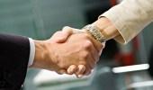 دراسة تكشف سبب تفضيل النساء للرجل صاحب قبضة اليد القوية