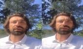 """بالفيديو.. أندريا بيرلو يعلن مشاركته في مهرجان اعتزال """" الهريفي """""""
