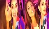 بالفيديو.. قبلة ليلى عبدالله لشوق الهادي تثير غضب الثانية