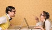 باحثون : الرجال لا يعترفون بذكاء النساء