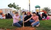 أمانة الرياض تطلق فعاليات أسبوع الإبداع البلدي بمشاركة السكان
