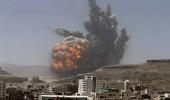 عقب ساعات من استهداف ناقلة النفط.. التحالف العربي ينتقم