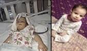 """وفاة الطفلة """" ترف """" بعد تعرضها للاعتداء على يد الخادمة الإثيوبية"""