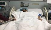 مواطنة تضرب أروع صور النبل والوفاء بتبرعها لزوجها بكليتها