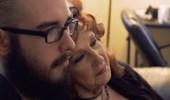 مراهق يتزوج سيدة في السبعينات من عمرها