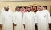 توافقًا مع رؤية المملكة 2030.. المدير الإقليمي للنقل التعليمي يزور تعليم مكة