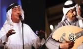 """"""" فرحة عمر """" تجمع محمد عبده مع عبادي الجوهر"""