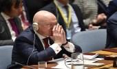 روسيا تفشل في تأليب مجلس الأمن ضد الضربات الجوية الثلاثية بسوريا