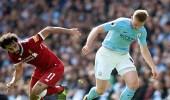 كيفين بروين يختار محمد صلاح كأفضل لاعب في إنجلترا