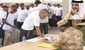 تميم يبتكر حيله جديدة لقهر الشعب القطري.. الخدمة الوطنية قانون طوارئ قمعى يستهدف الشباب