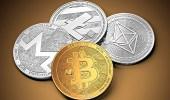 العملات الرقمية تحتفظ بأدنى مستوياتها رغم الارتفاع
