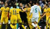 زعيم مافيا تورينو يهدد حكم يوفنتوس وريال مدريد بالقتل