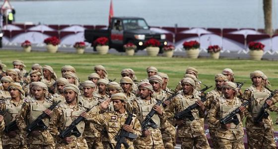 """خفايا جديدة عن الجيش القطري .. """"  يستعد لإجلاء الأسرة الحاكمة  """""""