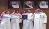 اتحاد الكرة يوقع اتفاقية مشاركة النصر في البطولة العربية