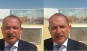 بالفيديو.. سفير بريطانيا لدى المملكة: هذا المكان الذي قضت فيه السعودية على الإرهاب