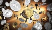 العملات الرقمية تعزز مكاسبها بتعافي جماعي