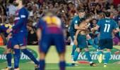 الريال يعكر صفو برشلونة