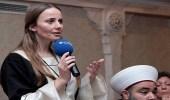 دنماركية تدعو إلى إسلام جديد.. تزوج النساء بالمسيحيين والحجاب ليس فرضا