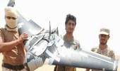 """اسقاط طائرة استطلاعية لـ """" الحوثيين """" جنوب جبهة ميدي"""