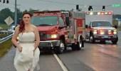 عروس مغربية تهرب ليلة زفافها لاعتداء والدة العريس عليها