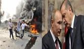 """"""" بوتين """" يبرر فشله في سوريا: """" داعش """" يتنامى في العالم كله"""