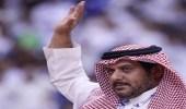 أنباء عن استقالة الأمير نواف بن سعد من رئاسة الهلال