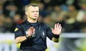 طاقم هولندي يُدير مباراة البايرن والريال بدوري أبطال أوروبا