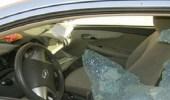 الإطاحة بعصابة امتهنت تكسير زجاج المركبات وسرقتها بأبو عريش