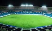 المهندس القضيب: ملعب جامعة الملك سعود غير خاضع لإشراف هيئة الرياضة