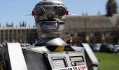 معهد كوري يبتكر روبوت قاتل يهدد البشرية بالخطر