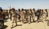 وحدة خاصة من حرس الحدود تقتل 15 حوثيا بينهم قناص في صعدة