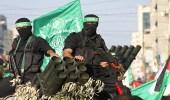 حماس تستنكر ضرب سوريا ولم تستنكر صاوريخ الحوثي على المملكة