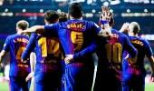 اعترافات لاعبو برشلونة: لن ننسى روما الذي أفسد لنا موسما استثنائيا