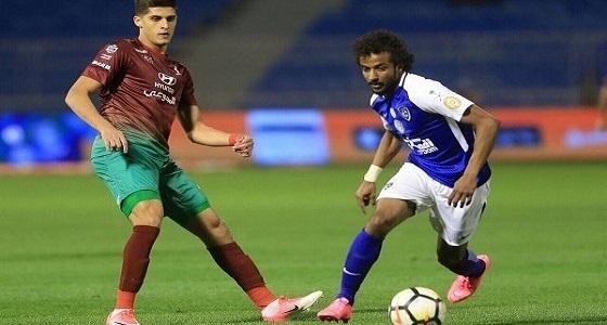 أحمد الشيخ يرحل عن الاتفاق