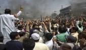 اغتصاب طفلة وإحراقها حية يشعل الغضب في شوارع باكستان