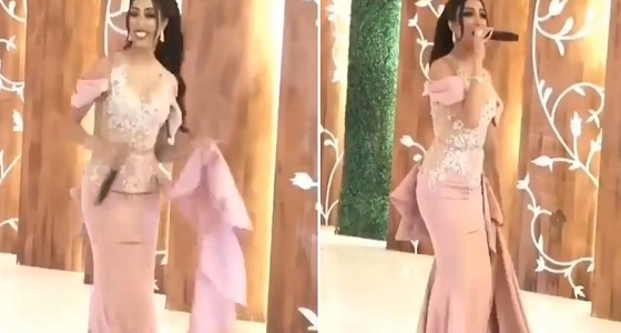 بالفيديو.. رقص مثير لدنيا بطمة في حفل زفاف