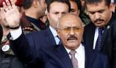 """لم يرحموه حيا وميتا.. الحوثيون يحاكمون """" صالح """" بتهمة الخيانة العظمى"""