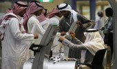 توظيف 102 ألف مواطن وخروج 466 ألف أجنبي من سوق العمل