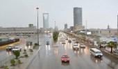 بداية من الجمعة المقبلة.. حالة مطرية تؤثر على معظم مناطق المملكة