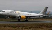 إضراب الطيارين في إسبانيا يتسبب في إلغاء 246 رحلة