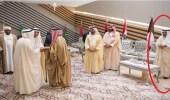 القحطاني ساخراً من قطر: ممثل الشق الشرقي لجزيرة سلوى يكلم نفسه بالقمة العربية