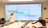 رواد أعمال سعوديين يستعرضون إبتكاراتهم في مجال تقنيات الخدمات الصحية