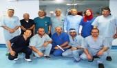 مركز القلب بالمدينة ينقذ سيدة وجنينها بعد عقم 6 سنوات