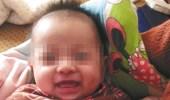 طفل يولد بعد سنوات من وفاة والديه في حادث سير